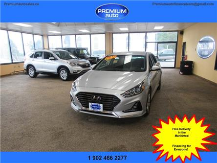 2019 Hyundai Sonata Preferred (Stk: 736605) in Dartmouth - Image 1 of 22