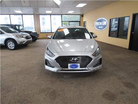 2019 Hyundai Sonata Preferred (Stk: 736605) in Dartmouth - Image 2 of 22