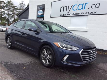 2017 Hyundai Elantra GL (Stk: 191407) in Richmond - Image 1 of 20