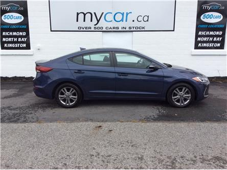 2017 Hyundai Elantra GL (Stk: 191407) in Richmond - Image 2 of 20