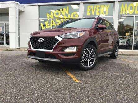 2020 Hyundai Tucson  (Stk: H12290) in Peterborough - Image 2 of 19