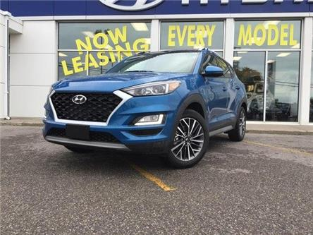 2020 Hyundai Tucson  (Stk: H12289) in Peterborough - Image 2 of 18