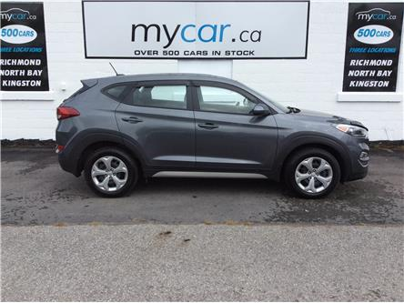 2017 Hyundai Tucson Base (Stk: 191423) in Kingston - Image 2 of 18