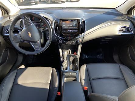 2018 Chevrolet Cruze Premier Auto (Stk: B2291) in Lethbridge - Image 2 of 25