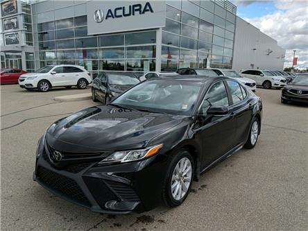 2019 Toyota Camry LE (Stk: A4094) in Saskatoon - Image 1 of 15