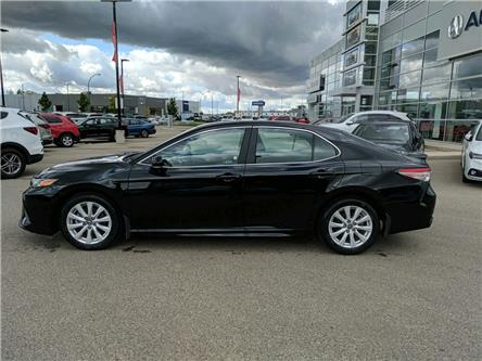 2019 Toyota Camry LE (Stk: A4094) in Saskatoon - Image 2 of 15