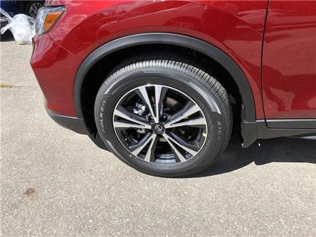 2020 Nissan Rogue SV (Stk: RY20R058) in Richmond Hill - Image 2 of 5