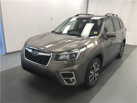 2019 Subaru Forester 2.5i Limited (Stk: 210015) in Lethbridge - Image 1 of 27