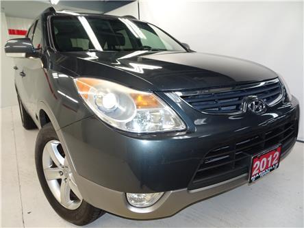 2012 Hyundai Veracruz Limited (Stk: 36614U) in Markham - Image 1 of 27