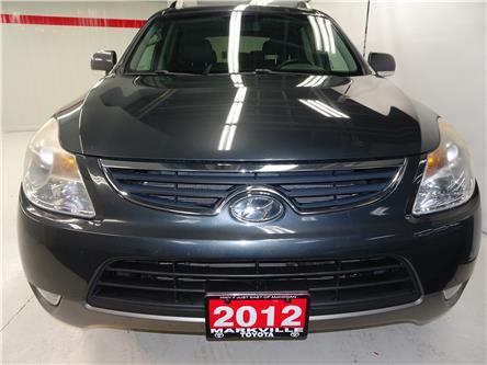 2012 Hyundai Veracruz Limited (Stk: 36614U) in Markham - Image 2 of 27