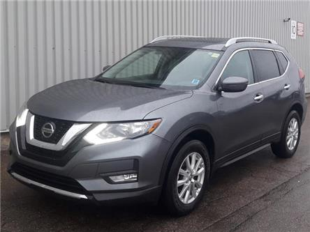 2018 Nissan Rogue SV (Stk: X4789A) in Charlottetown - Image 1 of 21