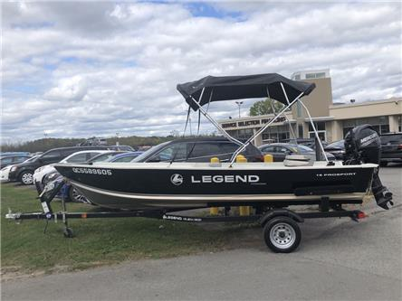 2016 LEGEND PROSPORT TL  (Stk: 07A717) in Belleville - Image 2 of 14