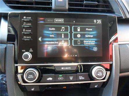 2019 Honda Civic LX (Stk: 10699) in Brockville - Image 2 of 15