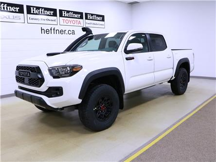 2019 Toyota Tacoma TRD Off Road (Stk: 191554) in Kitchener - Image 1 of 3