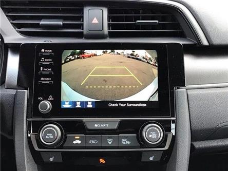 2020 Honda Civic LX (Stk: 20005) in Barrie - Image 2 of 21