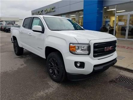 2020 GMC Canyon SLE (Stk: 20-200) in Listowel - Image 1 of 10