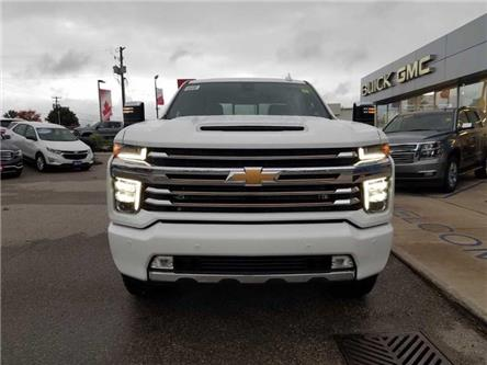 2020 Chevrolet Silverado 3500HD High Country (Stk: 20-228) in Listowel - Image 2 of 12