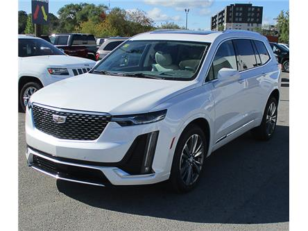 2020 Cadillac XT6 Premium Luxury (Stk: 20079) in Peterborough - Image 1 of 3