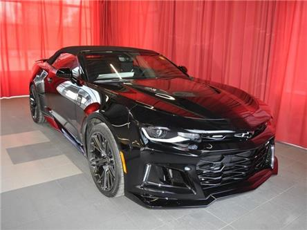 2020 Chevrolet Camaro ZL1 (Stk: 20-105) in Listowel - Image 1 of 18