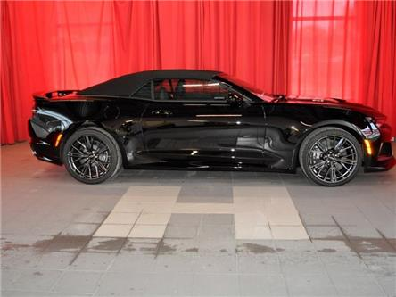 2020 Chevrolet Camaro ZL1 (Stk: 20-105) in Listowel - Image 2 of 18