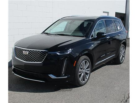 2020 Cadillac XT6 Premium Luxury (Stk: 20077) in Peterborough - Image 1 of 3