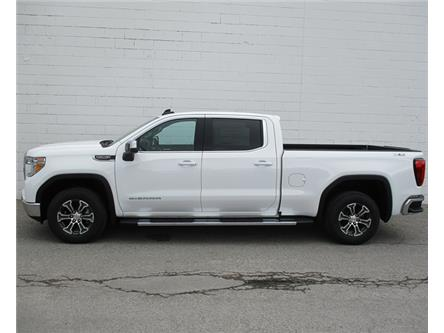 2020 GMC Sierra 1500 SLE (Stk: 20074) in Peterborough - Image 2 of 3