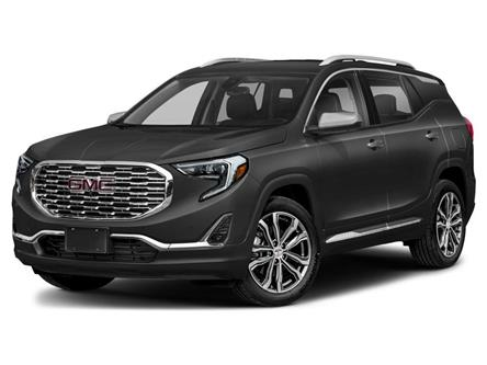 2020 GMC Terrain Denali (Stk: 20-075) in Drayton Valley - Image 1 of 9