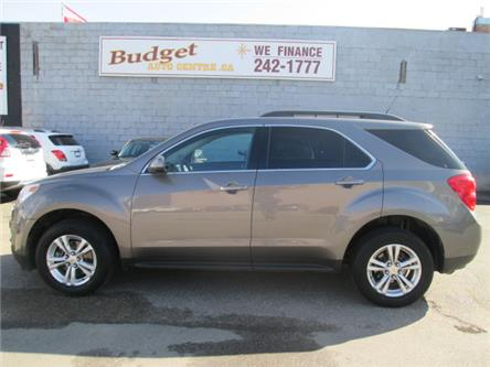 2011 Chevrolet Equinox 2LT (Stk: bp734) in Saskatoon - Image 1 of 18