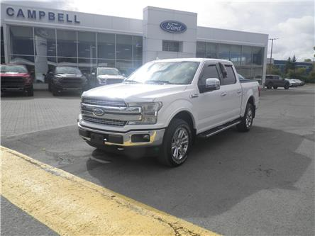 2018 Ford F-150 XLT (Stk: 951730) in Ottawa - Image 1 of 6