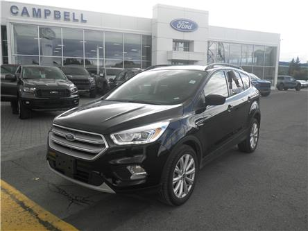 2019 Ford Escape SEL (Stk: 952050) in Ottawa - Image 1 of 7