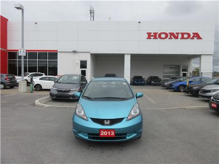 2013 Honda Fit LX (Stk: VA3581) in Ottawa - Image 2 of 12