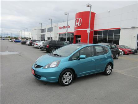 2013 Honda Fit LX (Stk: VA3581) in Ottawa - Image 1 of 12