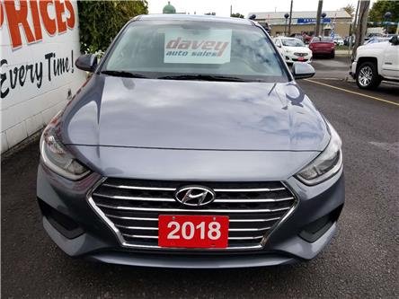 2018 Hyundai Accent GL (Stk: 19-662) in Oshawa - Image 2 of 14