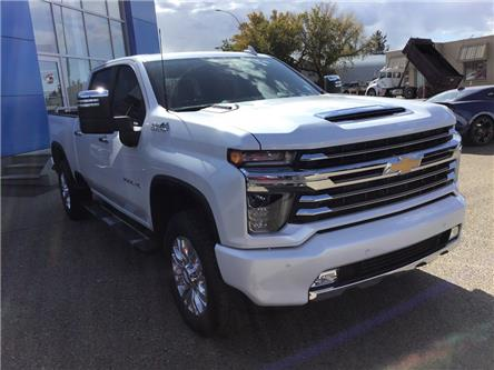 2020 Chevrolet Silverado 2500HD High Country (Stk: 209968) in Brooks - Image 2 of 24