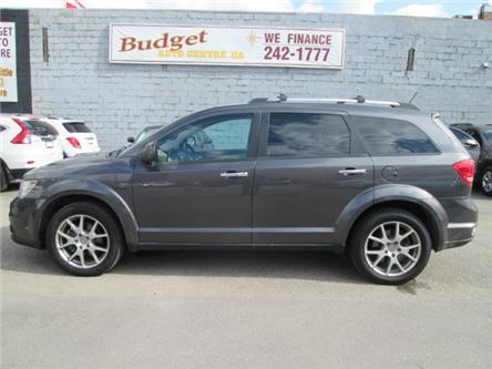 2015 Dodge Journey R/T (Stk: bp738c) in Saskatoon - Image 1 of 19