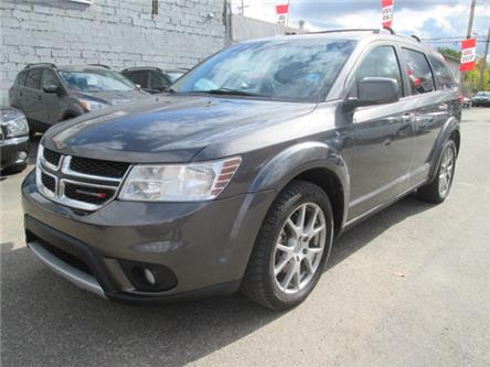 2015 Dodge Journey R/T (Stk: bp738c) in Saskatoon - Image 2 of 19