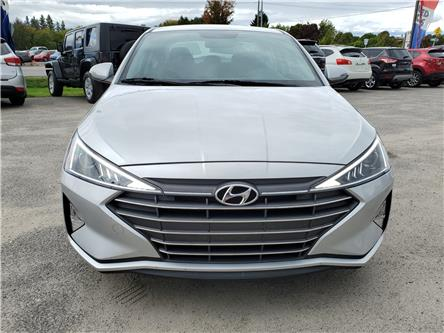 2020 Hyundai Elantra Preferred (Stk: ) in Kemptville - Image 2 of 18