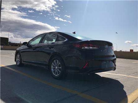 2018 Hyundai Sonata GL (Stk: P0389B) in Calgary - Image 2 of 22