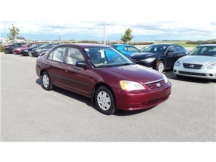 2003 Honda Civic DX-G (Stk: P540) in Brandon - Image 2 of 14