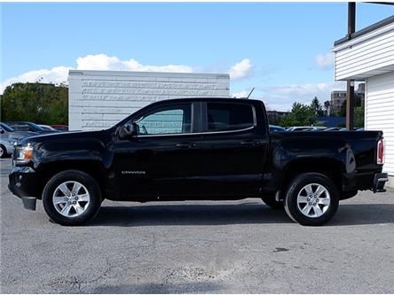 2015 GMC Canyon SLE (Stk: 19797A) in Peterborough - Image 2 of 20
