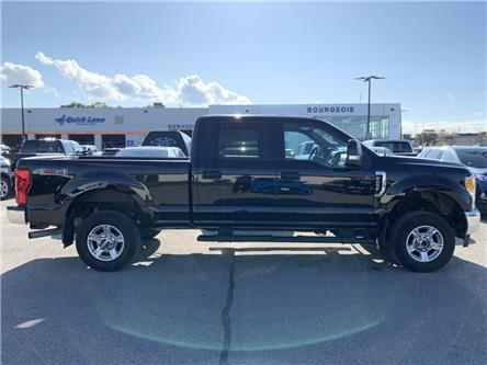 2017 Ford F-250 XLT (Stk: 19T854A) in Midland - Image 2 of 15