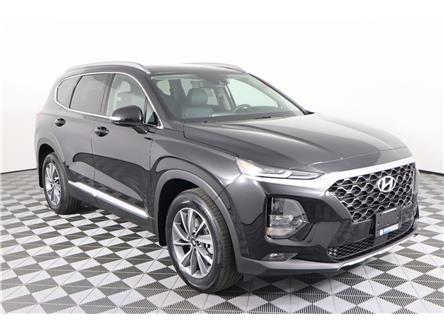2020 Hyundai Santa Fe Preferred 2.4 w/Sun & Leather Package (Stk: 120-063) in Huntsville - Image 1 of 34