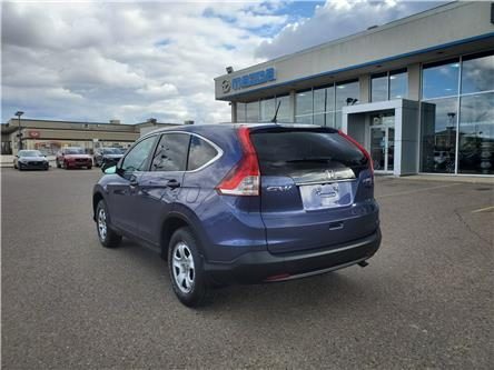 2014 Honda CR-V LX (Stk: M19276A) in Saskatoon - Image 2 of 25