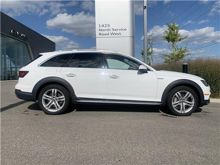 2019 Audi A4 allroad 45 Komfort (Stk: 51066) in Oakville - Image 2 of 19
