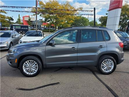2016 Volkswagen Tiguan Special Edition (Stk: CP0220) in Mississauga - Image 2 of 22