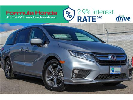 2019 Honda Odyssey EX (Stk: B11436R) in Scarborough - Image 1 of 31