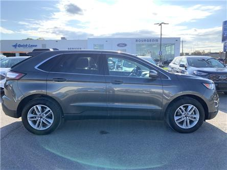 2016 Ford Edge SEL (Stk: 19T1142A) in Midland - Image 2 of 16