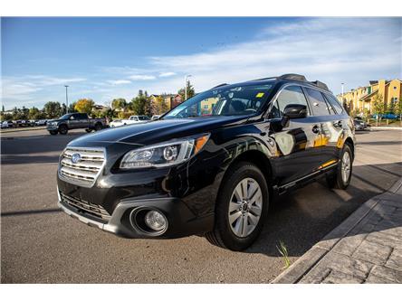2017 Subaru Outback  (Stk: B81493) in Okotoks - Image 1 of 22