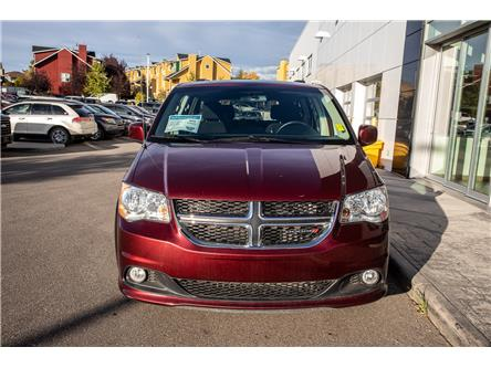 2017 Dodge Grand Caravan Crew (Stk: B81505) in Okotoks - Image 2 of 21