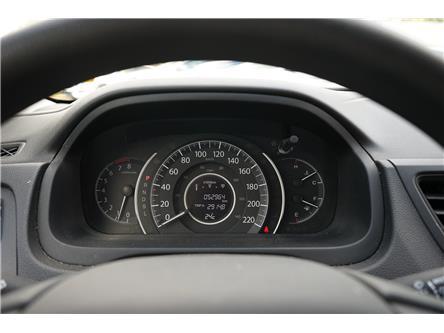 2016 Honda CR-V LX (Stk: P7334) in London - Image 2 of 27